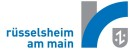 Logo Rüsselsheim am Main